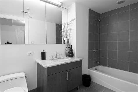1000 ideas about grey bathroom decor on gray