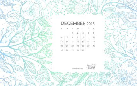 desktop wallpaper december december 2015 desktop calendar wallpaper