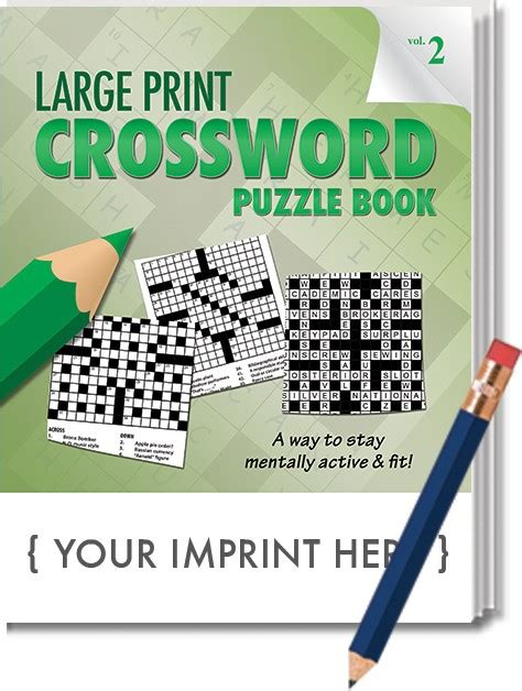 large print crosswords puzzle book volume 92 books puzzle pack large print crossword puzzle book volume 2