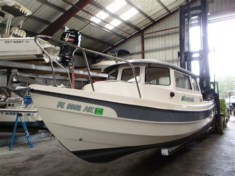 Cuddy Cabin Boat For Sale by 2006 Used C Dory 22 Cuddy Cabin22 Cuddy Cabin Cruiser Boat