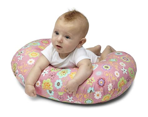 cuscino allattamento boppy flowers boppy chicco it