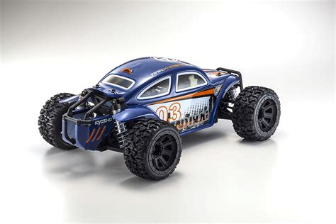 Kyosho Dmt Ve R Truck Readyset 110 kyosho mad bug ve 1 10 ep 4wd truck readyset rc soup