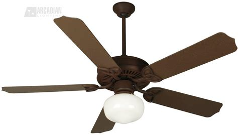 Ceiling Fans Outdoor Patio by Craftmade Opxl52 Outdoor Patio 52 Quot Traditional Outdoor