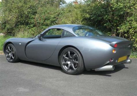 Tvr Hire Uk Tvr Tuscan S Hire Rent A Tvr Tuscan S Nationwide