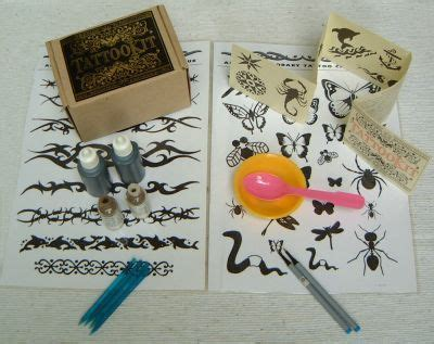 tattoo yourself kit henna tattoo kit tattoo pictures online