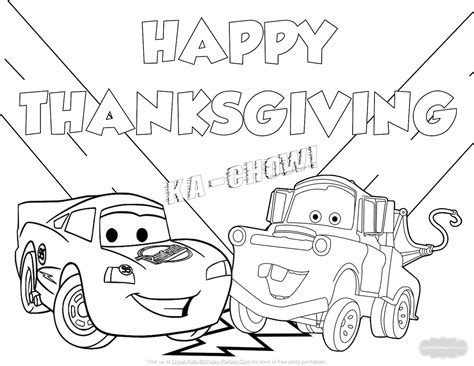 thanksgiving color pages thanksgiving coloring pages