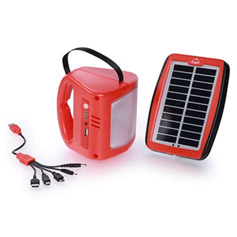 d light solar lights s300 a solar powered light mobile battery charger