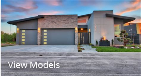 Modern Home Floorplans Modern Luxury Homes For Sale In Eagle Idaho Renovare