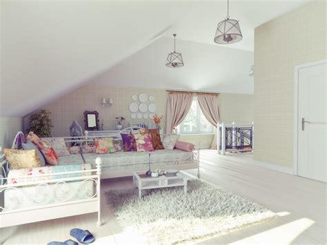 Kleine Dachgeschosswohnung Einrichten by Dachgeschosswohnung Einrichten 187 Die Cleversten Ideen Auf