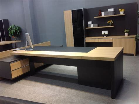 high quality pine wood desk office furniture fashion