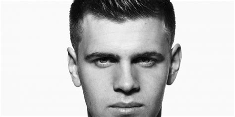 head shape and hairstyles men the perfect haircut for your head shape askmen