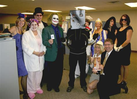 halloween themes for the workplace celebrate halloween in the office for positive culture