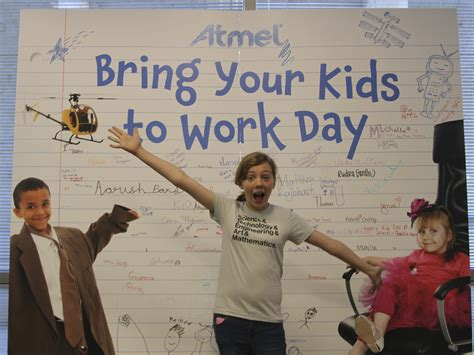 take your to work day 2017 cavsconnect take your child to work day 2017