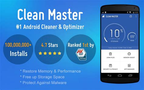 clean master for android clean master for a faster android bgbox