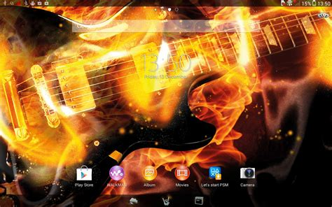 sony xperia themes for android download download android 4 3 xperia themes from knowit mobile ab