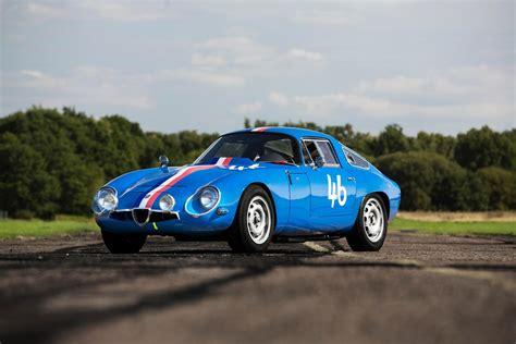 Alfa Romeo Tz1 by Consignatie Oldtimer Of Youngtimeralfa Romeo Giulia