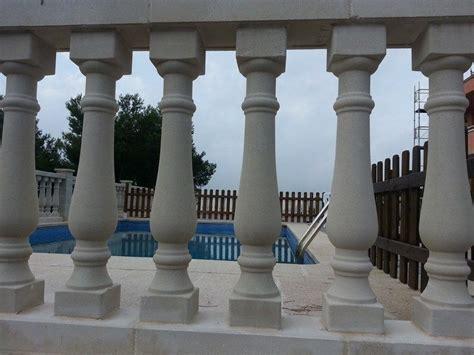 barandillas de piedra barandilla de piedra materiales de construcci 243 n para la