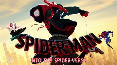 spider man into the spider verse movie fanart fanart tv - 324857 Spider Man Into The Spider Verse