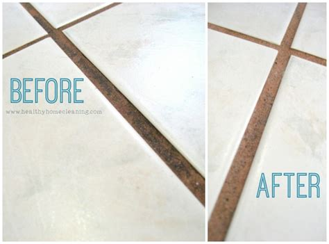 How To Clean Kitchen Tile Grout by How To Clean Tile Grout You Ll Need A Grease