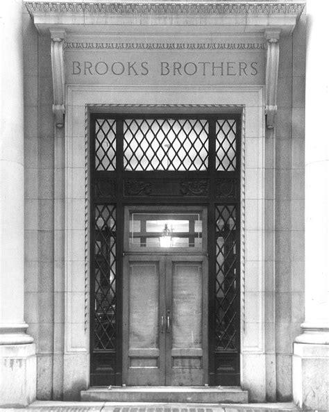 brothers 200 years of american style books アメリカ最古のアパレルブランド brothers が 創立200年の歴史を辿るビジュアルブックを発売