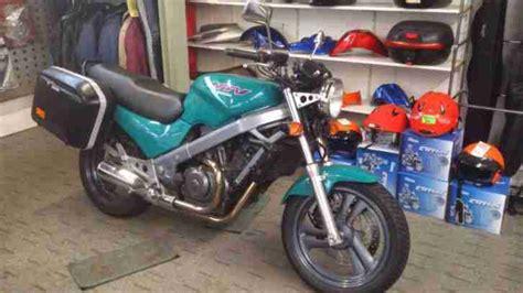 Honda Motorrad Inspektion Kosten by Honda Motorrad Ntv 650 43289km Koffersatz Top Bestes