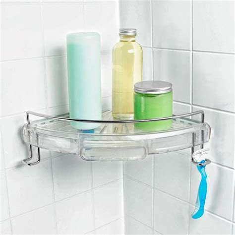 bathtub corner caddy 17 best ideas about corner shower caddy on pinterest purple open bathrooms shower storage and