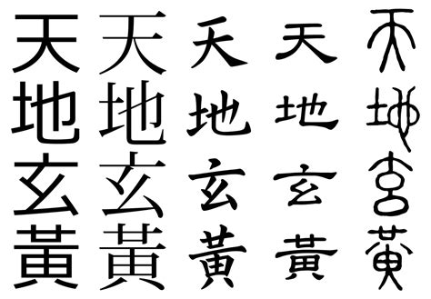 tattoo numbers in different languages why chinese is easier to learn than spanish or french