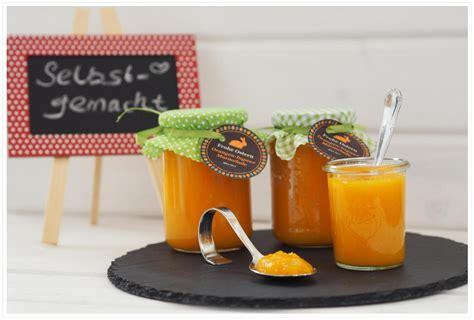 Etiketten Marmelade Thermomix by Osterliche Orangen Ingwer Marmelade Mit Schuss Food