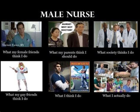 Male Nurse Meme - male nurse memes image memes at relatably com