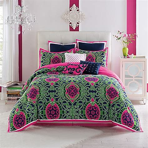 anthology 174 brynn comforter and sham set bed bath beyond