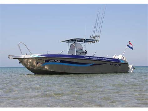 offshore day boats boat tinn silver 800 offshore inautia inautia