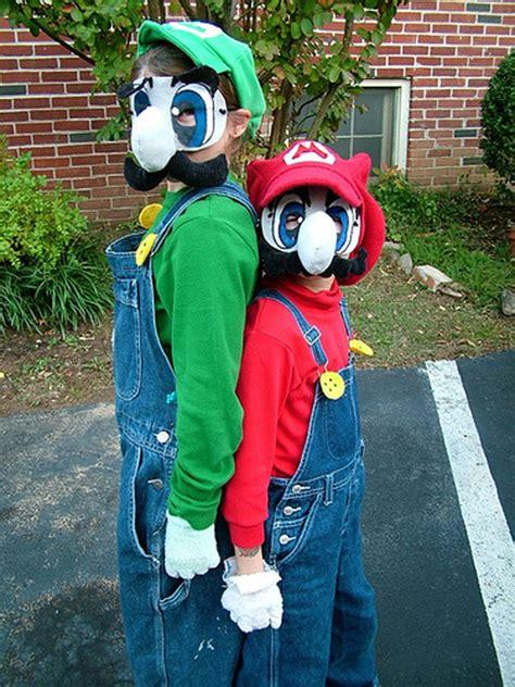 cheap  easy super mario costumes costume pop