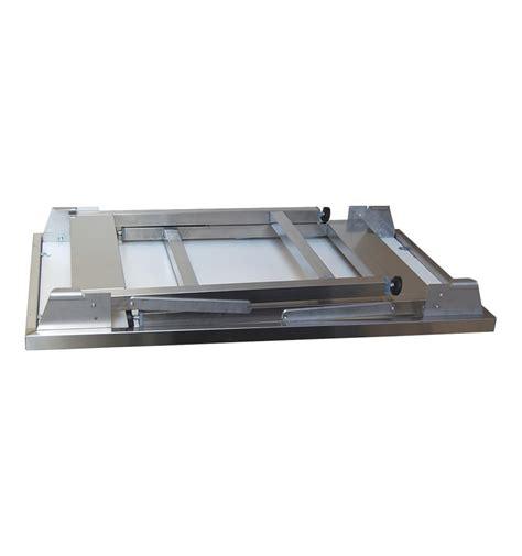 table pliante inox table en inox 304 pliante