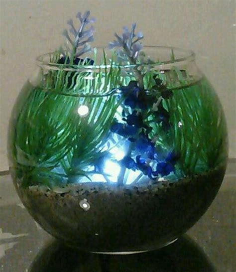 17 best images about fish bowl centerpiece on