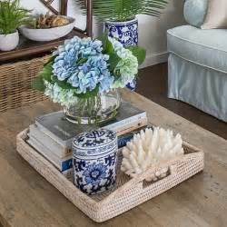 Coffee Table Decor Tray by Best 25 Coffee Table Decorations Ideas On