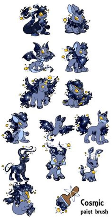 neopets paintbrushes none by me p neopets ps and by