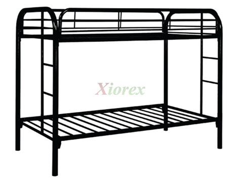 Metal Bunk Beds Canada Leo Metal Bunk Beds Canada Xiorex