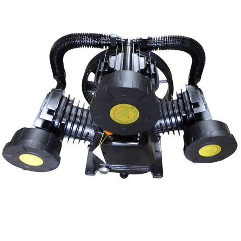38cfm 3 cylinder cast iron air compressor 140psi ebay