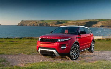 range rover evoque  wallpaper hd car wallpapers