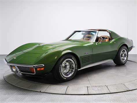 vintage corvette stingray 1970 corvette stingray 454 free wallpaper corvette