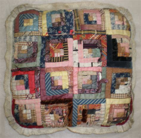 Patchwork Cabin - collections quilt museum and gallery york