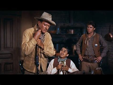 film western youtube rio bravo 1959 western full movie john wayne movies