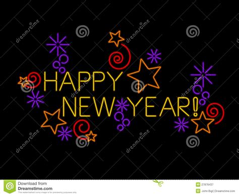 new year signs happy new year sign royalty free stock photography image