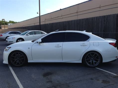 lexus gs350 f sport custom my custom gs350 f sport club lexus forums