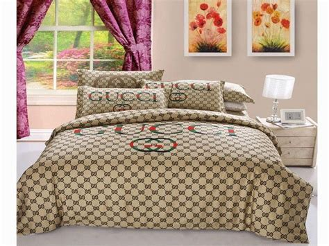 gucci bed gucci comforter grangmam banana pudding pinterest