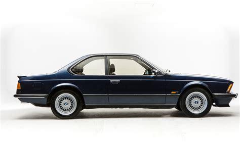 bmw e24 bmw e24 635 csi 1986 sprzedane giełda klasyk 243 w