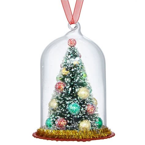 10 of the best retro christmas tree decorations