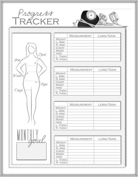 your guide to getting started body measurement chart body