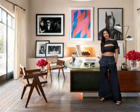 Tribeca Bedroom Set calabasas kardashian house khloe kardashian house