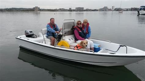 fishing boat hire dorset which way now picture of poole boat hire poole
